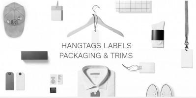 In tag giấy quần áo bao gồm những chất liệu nào?