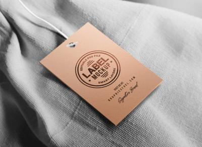 Lựa chọn chất liệu in tem nhãn quần áo phù hợp